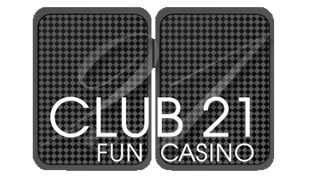 club 21 casino hire